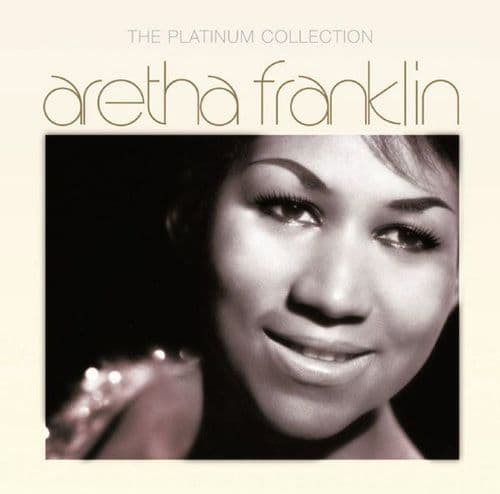 Aretha Franklin<br>The Platinum Collection<br>CD, Comp